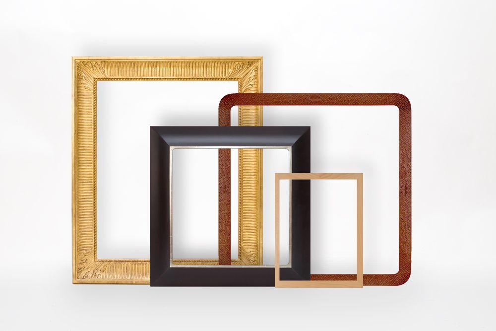 Epsilon Art Frames